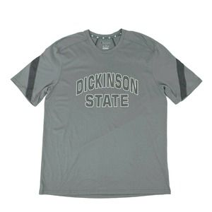 Dickinson State Athletic T-Shirt Champion Athletic